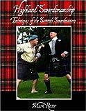 Highland Swordsmanship, William Hope, 1891448153