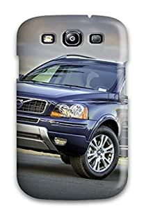 Hot For Galaxy S3 Tpu Phone Case Cover(volvo Xc90 4) 2413511K36266216