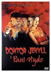 Amazon.com: Dr. Jekyll and Ms. Hyde (English audio): Sean ...