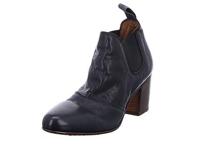 381386b5ecd28e MOMA 46902-8A Damen Boots   Stiefeletten in Mittel Gr.  35 schwarz