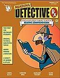 #6: Reading Detective Rx