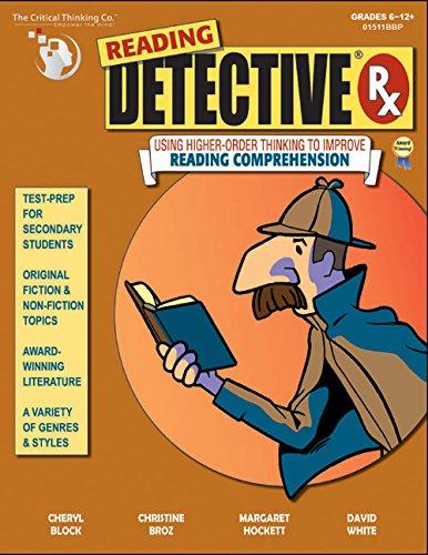 - Reading Detective Rx