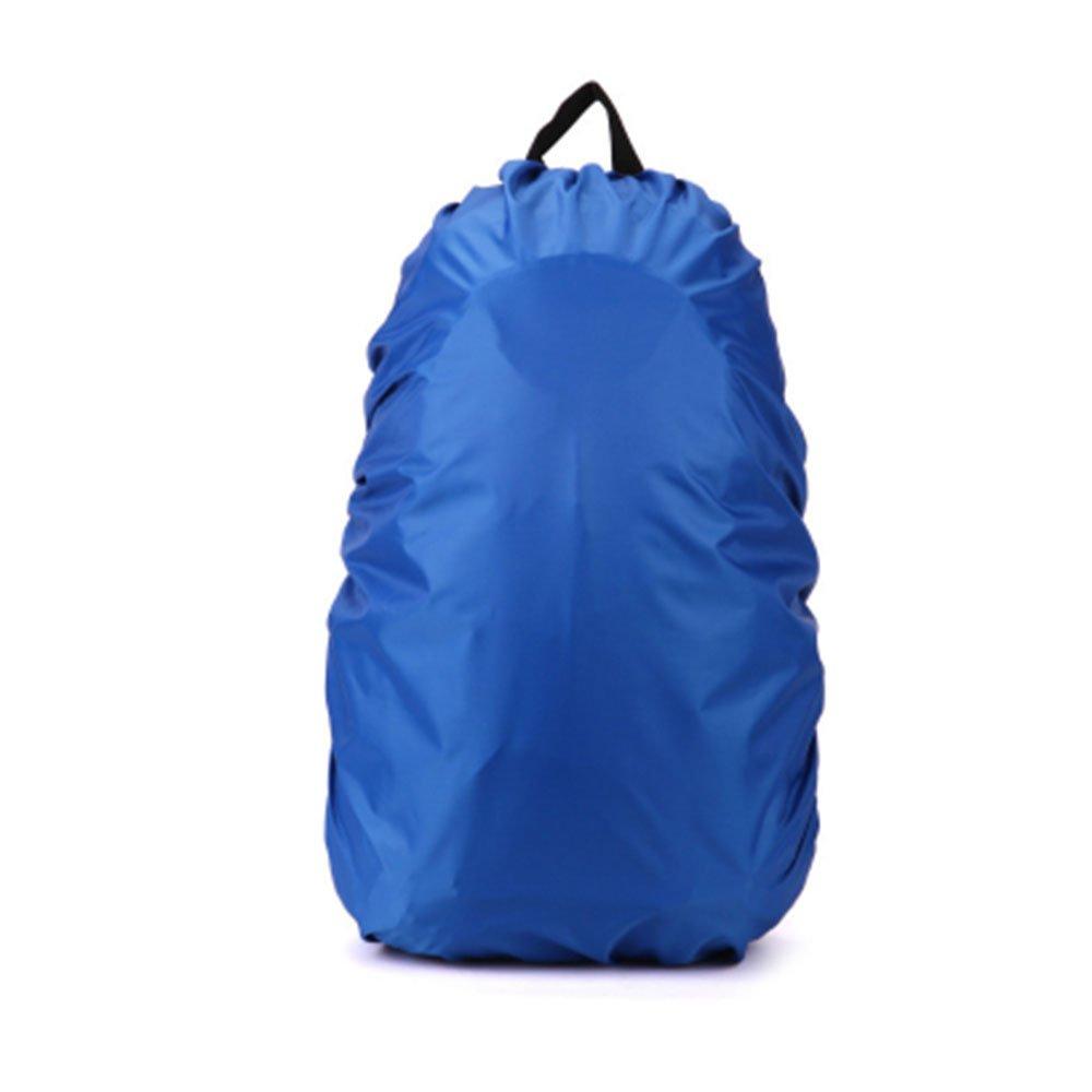 GOOTRADES Waterproof Dust Rain Cover Travel Hiking Backpack Camping Backpack Bag