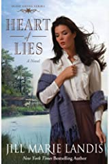 Heart of Lies: A Novel (Irish Angel Series Book 2) Kindle Edition