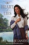Heart of Lies: A Novel (Irish Angel Series Book 2)