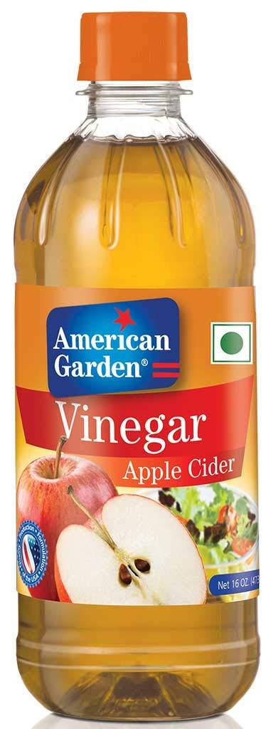 American Garden Apple Cider Vinegar, 473ml product image