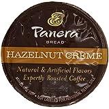 Panera Bread Coffee, Hazelnut Creme, 12 Count