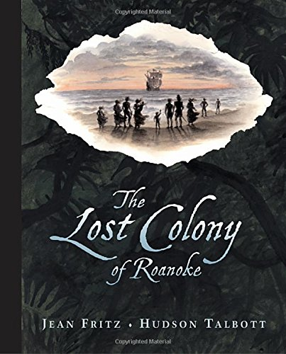 The Lost Colony of Roanoke - Roanoke Kids