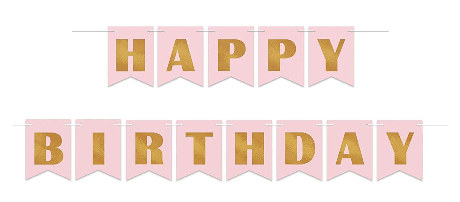 and Banner The Biestle Manufacturing Company Princess Birthday Party Bundle 12 Foil Crowns Includes Carriage Centerpiece