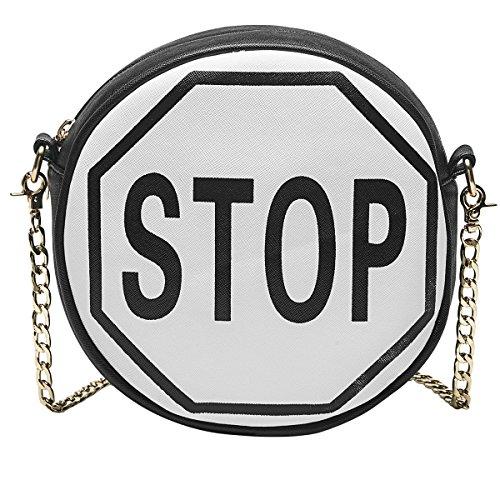 melie-bianco-traffic-sign-vegan-leather-round-crossbody-shoulder-chain-strap