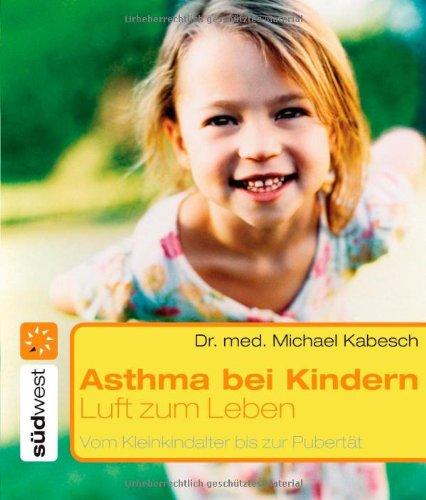 Luft zum Leben - Asthma bei Kindern
