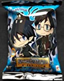 Ao no Exorcist Blue Exorcist Mini 3cm Figure [ONE RANDOM FIGURE] by Megahouse