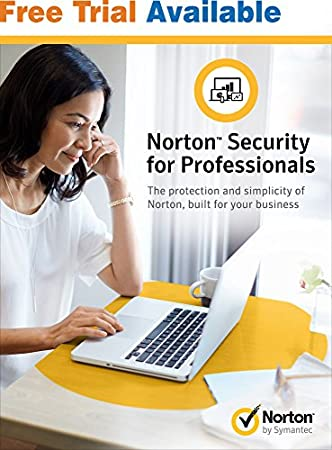 Norton Security for Professionals - 12 months Subscription