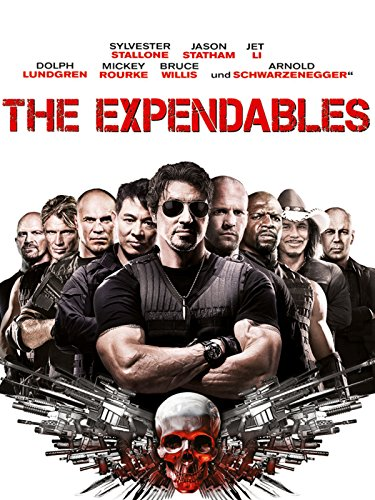 The Expendables Film