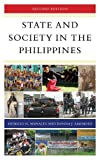 img - for State and Society in the Philippines (State & Society in East Asia) book / textbook / text book