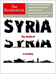 The Economist Magazine | February 23rd - March 1st, 2013 |