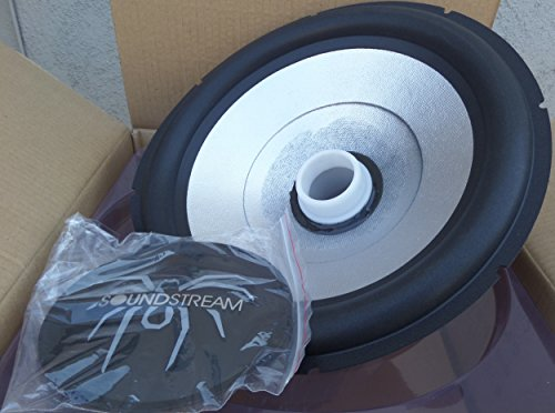 SoundStream SPLX-152HXRK SPLX 15-Inch HX Series Subwoofer Voice Coil and Recone Kit Dual 2 Ohm