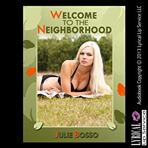 Welcome to the Neighborhood Audiobook