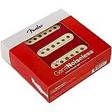 Fender Gen 4 Noiseless Stratocaster Pickup Set フェンダー ノイズレス ピックアップ G4 [並行輸入品]