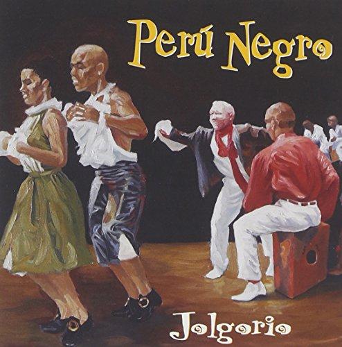 Peru Negro:jolgorio ()