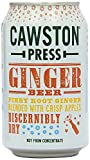 Cawston Press Cawston Press Sparkling Ginger Beer Can 330ml (Pack of 24)