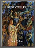 Storyteller, Jane Yolen, 0915368498