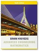 Advanced Engineering Mathematics, Enhanced eText