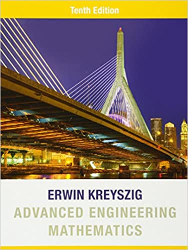 Advanced engineering mathematics erwin kreyszig 9780470458365 advanced engineering mathematics 10th edition fandeluxe Gallery