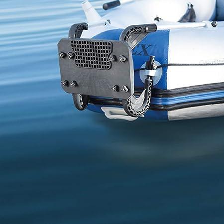 Amazon.com: Intex, kit para montaje de motor botes inflables ...