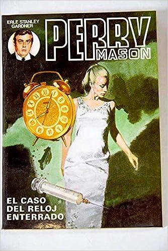 CASO DE LA MINA RUBIA, EL: Erle Stanley Gardner: 9788427207141: Amazon.com: Books