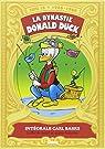 La dynastie Donald Duck, Tome 16 : Le roi du bétail et autres histoires (1966-1968) par Barks