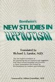 img - for Bernheim's New Studies in Hypnotism book / textbook / text book