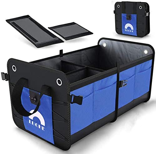 Organizer Collapsible Portable Compartments containers