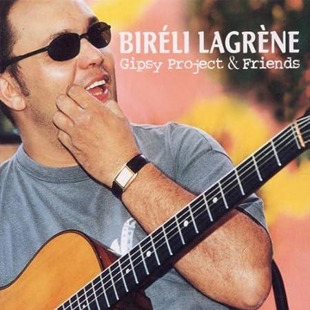 """Résultat de recherche d'images pour """"gypsy project and friends cd bireli lagrene"""""""