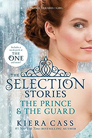 book cover of The Prince / The Guard
