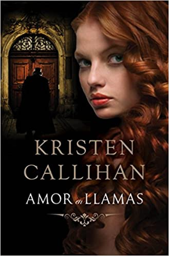Amor en llamas (ROMANTICA): Amazon.es: Kristen Callihan, PILAR; DE LA PEÑA MINGUELL: Libros