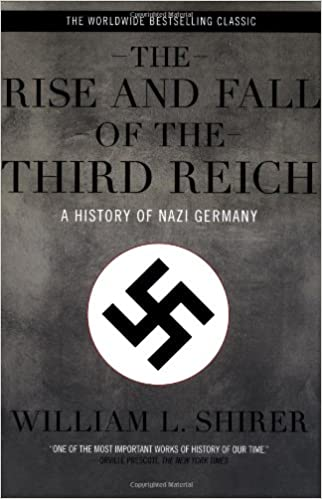 the rise and fall of the third reich pdf