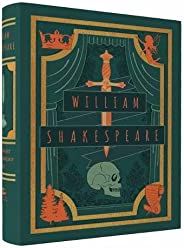 Literary Stationery Set: William Shakespeare