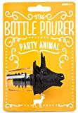 SUCK UK Animal Bottle Pourers - Deer
