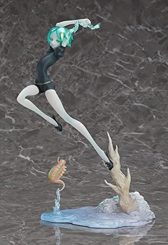 Phosphophyllite 1//8 Complete Figure Good Smile Company Land of the Lustrous