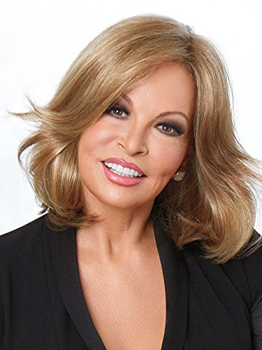Pure Allure Wig by Raquel Welch –Lace Front Shoulder Length Bob SS4/33 Shadow Shade Eggplant