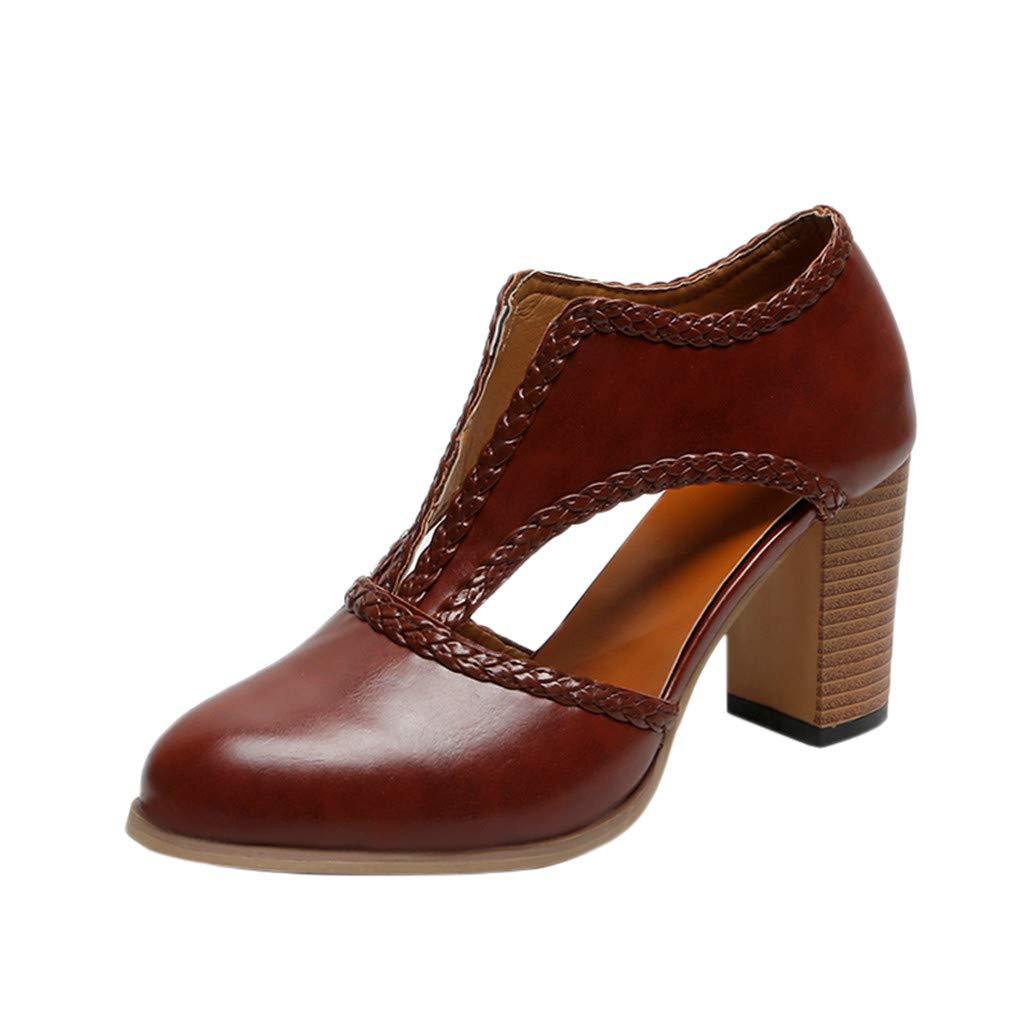 Makefortune Schuhe Damen Plus Size Sandalen Ankle Boots