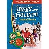 Davey & Goliath: Snowboard Christmas