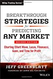 Breakthrough Strategies for Predicting Any Market, Jeff Greenblatt, 1118585526