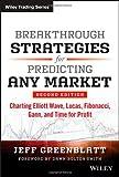 Breakthrough Strategies for Predicting Any Market, Jeff Greenblatt, 1118585526