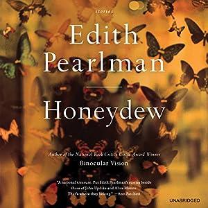 Honeydew Audiobook