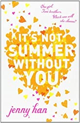 It's Not Summer Without You: 2 by Han, Jenny (2011) Paperback