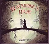Blackmore's Night - Greatest Hits 2 CD set By Genesis (0001-01-01)