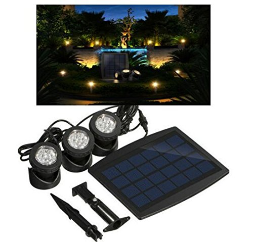 Buy Solar Light Components