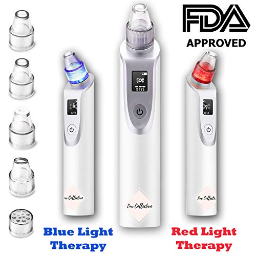 Led Light Acne Treatment in US - 5